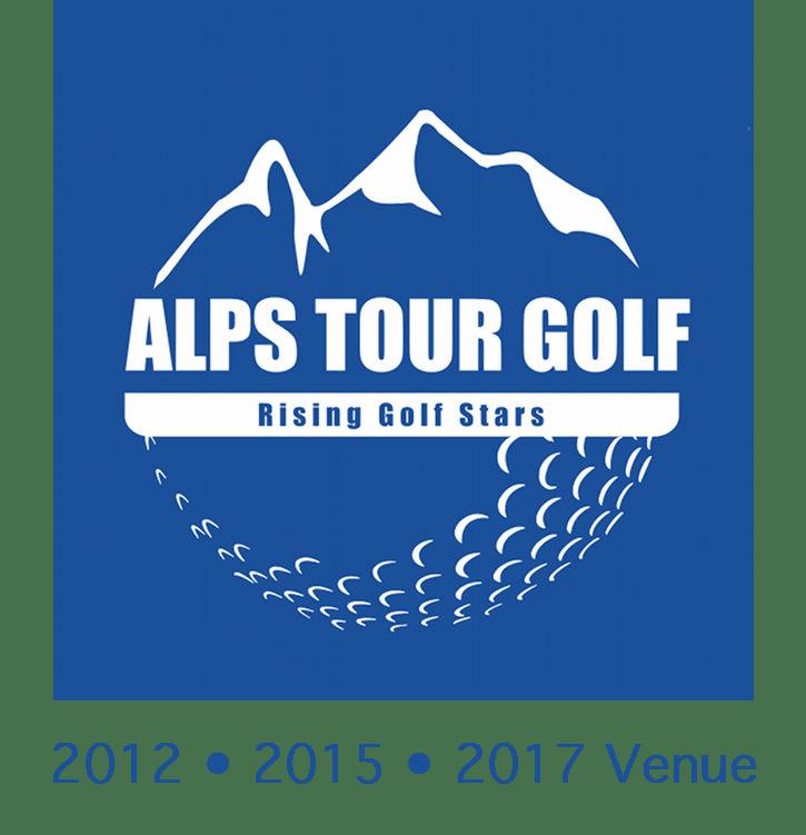 Alpstour logo