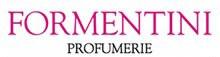 Formentini profumerie logo