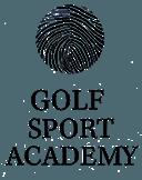 golf sport academy logo